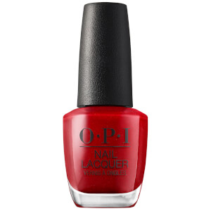 OPI Scotland Limited Edition Nail Polish - A Little Guilt Under The Kilt 15ml