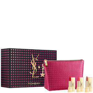Yves Saint Laurent Rouge Pure Couture Gift Set