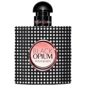Yves Saint Laurent Black Opium Eau de Parfum - Shine On Collector 50ml