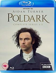 Poldark Series 1-5