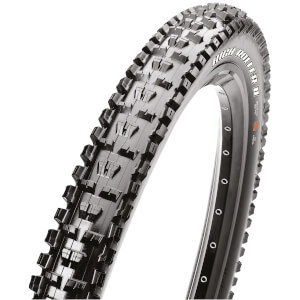 Maxxis High Roller II+ Folding 3C TR EXO Tire