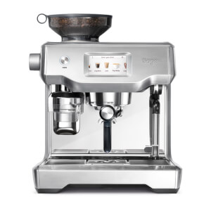 Sage SES990BSS The Oracle Touch Bean-to-Cup Coffee Machine - Stainless Steel