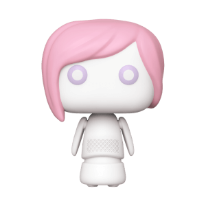 Black Mirror Ashley Too Pop! Vinyl Figure