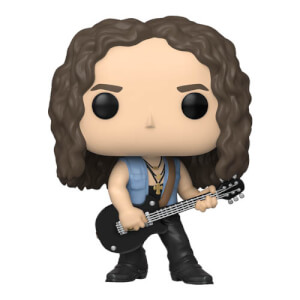 Figurine Pop! Rocks Vivian Campbell - Def Leppard