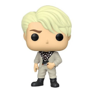 Figurine Pop! Rocks Andy Taylor - Duran Duran