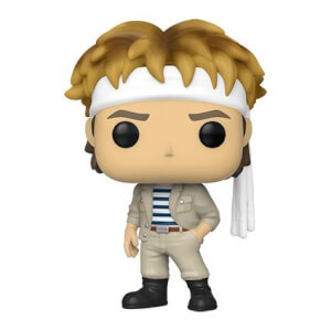 Figurine Pop! Rocks Simon Lebon - Duran Duran