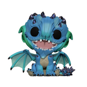 Guild Wars 2 Baby Aurene Funko Pop! Vinyl