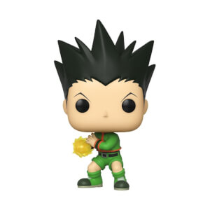 Hunter x Hunter Gon Freecss Pop! Vinyl Figure