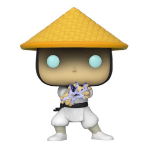 Figurine Pop! Raiden - Mortal Kombat