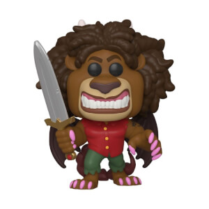 Disney Onward Manticore Funko Pop! Vinyl