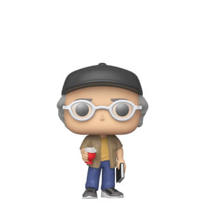 Figura Funko Pop! - Vendedor (Stephen King) - IT: Capítulo 2