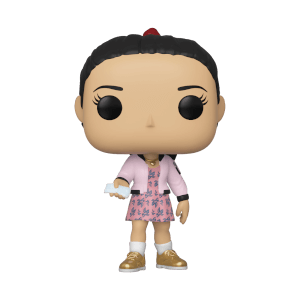 To all the Boys I've Loved Before Lara Jean with Letter Funko Pop! Vinyl