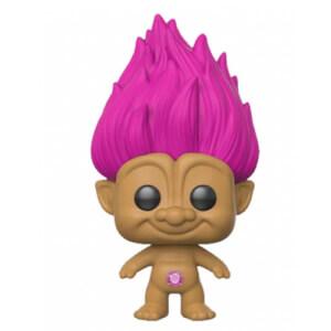 Figura Funko Pop! - Troll Rosado - Trolls