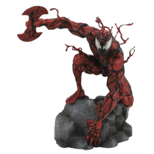 Diamond Select Marvel Comic Gallery Carnage Statue