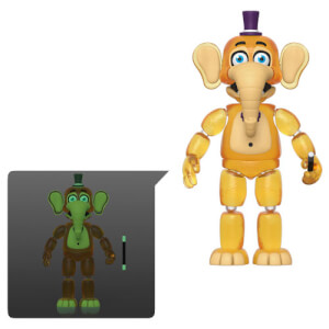 Figurine Funko Orville Elephant - Five Night At Freddy's Pizza Simulator
