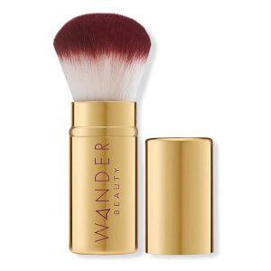 Wander Beauty Pixel Perfect Retractable Brush