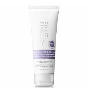 Philip Kingsley Pure Blonde Booster Mask 75ml