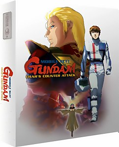 Mobile Suit Gundam Char's Counter Attack – Collector's Edition