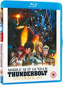 Mobile Suit Gundam Thunderbolt: December Sky - Standard Edition