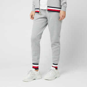Tommy Hilfiger Women's Heritage Sweatpants - Light Grey Heather