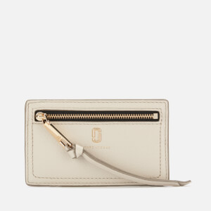 Marc Jacobs Women's Cardholder - Cream