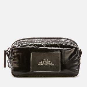 Marc Jacobs Women's Double Zip Pouch - Black