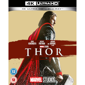 Thor - 4K Ultra HD