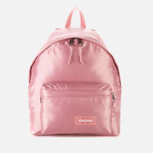 Eastpak Women's Authentic Satinfaction Padded Pak'r Backpack - Satin Serene