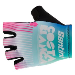 Santini La Vuelta 19 Costa Blanca Gloves
