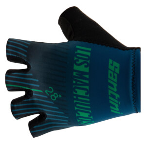 Santini La Vuleta 19 Los Machucos Gloves