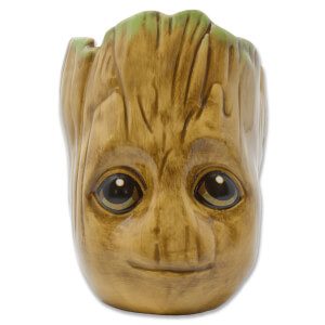 Guardians of the Galaxy (Baby Groot) Sculpted Mug