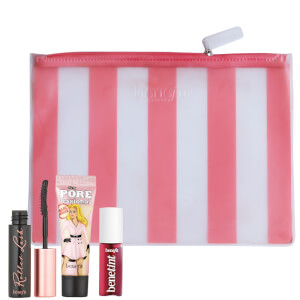 benefit Bestsellers Travel Size Trio (Free Gift)
