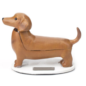 Solar Dashund from I Want One Of Those