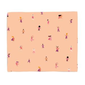 Girls Fleece Blanket