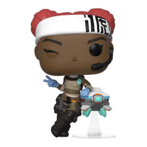 Apex Legends - Lifeline Figura Pop! Vinyl