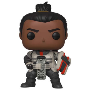 Figura Funko Pop! - Gibraltar - Apex Legends