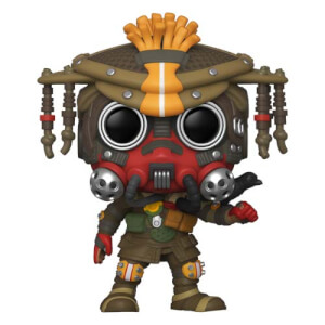 Apex Legends - Bloodhound Figura Pop! Vinyl