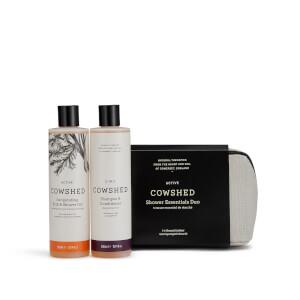 Cowshed Men's Shower Essentials - Active
