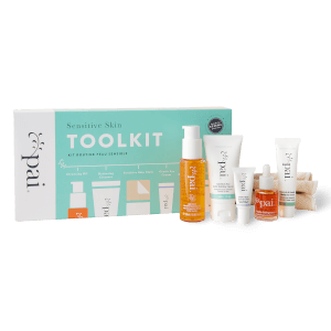Pai Sensitive Skin Toolkit (Worth $96.2)