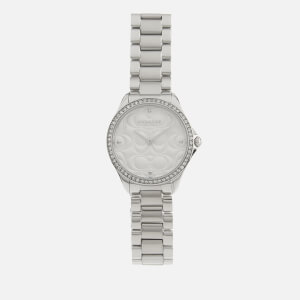 Coach Women's Modern Sport Watch - Rou SWH