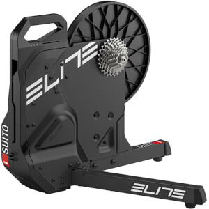 Elite Suito Direct Drive FE-C Turbo Trainer