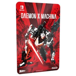 DAEMON X MACHINA Metal Plate