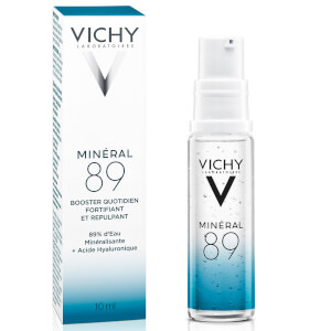 Vichy Mineral 89 10ml (Free Gift)