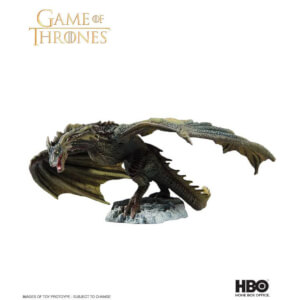 McFarlane Toys Game of Thrones Rhaegal Deluxe Action Figure