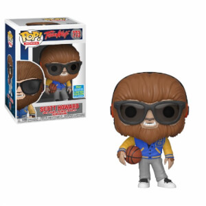 Figura Funko Pop! - Scott Howard EXC - Teen Wolf (San Diego Comic Con 2019)