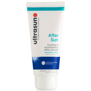 Ultrasun Aftersun Lotion 100ml (Free Gift)