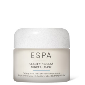 Clarifying Clay Mineral Mask