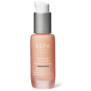 ESPA Tri-Active Lift and Firm Eye Moisturiser 15ml