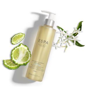 ESPA Bergamot and Jasmine Hand Wash 250ml
