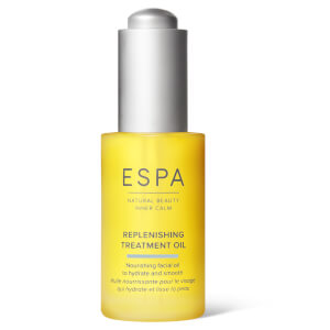 Replenishing Treatment Oil